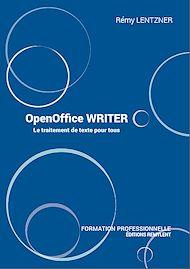 Téléchargez le livre :  OpenOffice WRITER