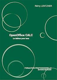 Téléchargez le livre :  OpenOffice CALC