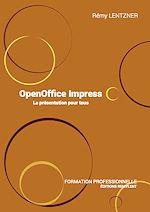 Téléchargez le livre :  OpenOffice Impress