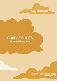 Téléchargez le livre :  GOOGLE SLIDES