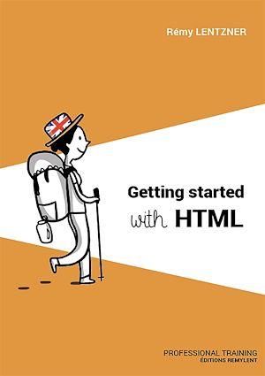 Téléchargez le livre :  Bien débuter avec HTML