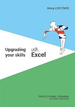 Download this eBook Upgrading your skills with excel