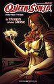 Télécharger le livre : Queen Sonja - Volume 1 : Le destin d'une reine