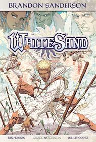 Téléchargez le livre :  White Sand - Volume 1