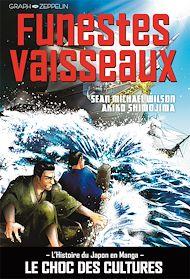 Téléchargez le livre :  Funestes Vaisseaux