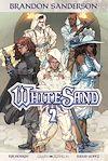 Télécharger le livre :  White Sand, Tome 2