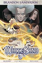 Download this eBook White Sand, Tome 3