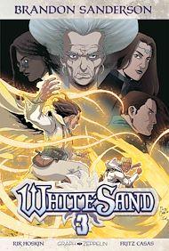 Téléchargez le livre :  White Sand, Tome 3