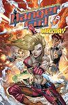 Télécharger le livre :  Danger Girl : Mayday