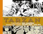 Téléchargez le livre :  Tarzan : intégrale Russ Manning newspaper strips : Tome 2, 1969-1971