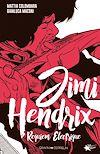 Télécharger le livre :  Jimi Hendrix : Requiem électrique