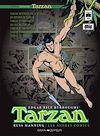 Télécharger le livre :  Tarzan, les années comics