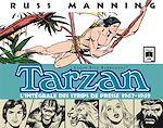 Download this eBook Tarzan, l'intégrale des strips de presse 1967-1969, Tome 1