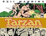 Download this eBook Tarzan, l'intégrale des strips de presse 1969-1971, Tome 2