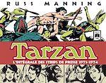 Download this eBook Tarzan, l'intégrale des strips de presse 1971-1974, Tome 3
