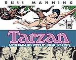 Download this eBook Tarzan, l'intégrale des strips de presse 1974-1979, Tome 4