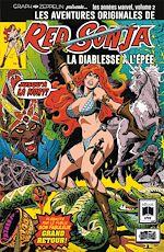 Download this eBook Les aventures originales de Red Sonja, Volume 2
