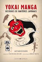 Download this eBook Yokai Manga - Histoires de fantômes japonais
