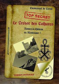 Téléchargez le livre :  Le Trésor des Cathares