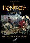 Télécharger le livre :  Lykanthropia - Tome 2
