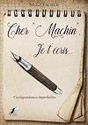 """Télécharger le livre :  Cher """"Machin"""", je t'écris…"""