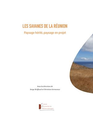 Téléchargez le livre :  Les savanes de La Réunion