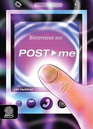 Téléchargez le livre :  Post-me