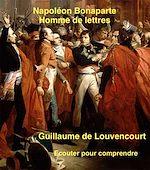 Download this eBook Napoléon Bonaparte, homme de lettres