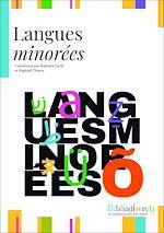 Téléchargez le livre :  Langues minorées