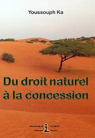 Téléchargez le livre :  Du droit naturel à la concession