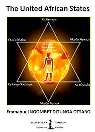 Téléchargez le livre :  The United African States