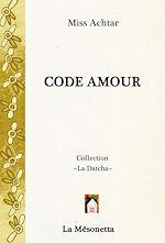 Téléchargez le livre :  Code Amour