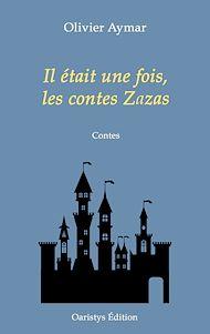 Téléchargez le livre :  Il était une fois, les contes Zazas