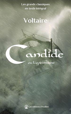 Téléchargez le livre :  Candide