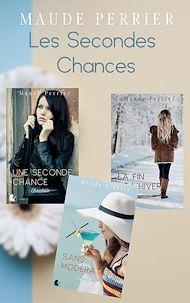 Téléchargez le livre :  COFFRET LES SECONDES CHANCES