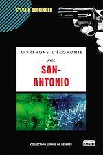 Download this eBook Apprenons l'économie avec San-Antonio
