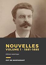 Download this eBook Nouvelles, volume 1