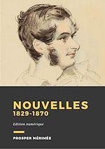 Download this eBook Prosper Mérimée : Nouvelles