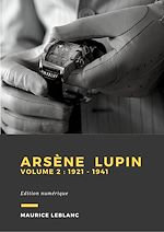 Download this eBook Arsène Lupin - Volume 2