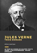 Download this eBook Jules Verne