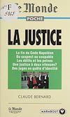 Télécharger le livre :  La justice