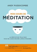 Mon cours de méditation |