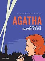 Téléchargez le livre :  Agatha la vraie vie d'Agatha Christie