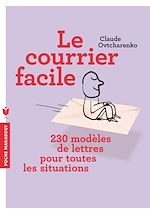 Download this eBook Le courrier facile