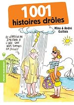 Download this eBook 1001 histoires drôles
