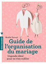 Guide de l'organisation du mariage |