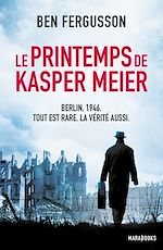 Download this eBook Le printemps Kasper Meier