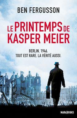 Download the eBook: Le printemps Kasper Meier