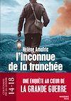 Télécharger le livre :  L'inconnue de la tranchée - Une enquête d'Augustin Lebeau