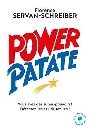 Power Patate | Servan-Schreiber, Florence. Auteur